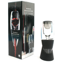 Wine Aerator Breather Magic Decanter Essential For Party