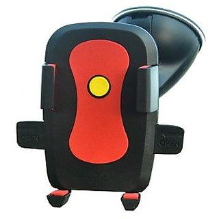 Takecare Mobile Holder For Chevrolet Beat