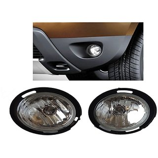 Takecare Fog Lamp Assembly For Scoda Rapid