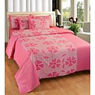 Akash Ganga Cotton Bedsheet