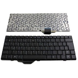 LAPTOP KEYBOARD FOR ASUS EEE PC T91 U1 U1E U1F U2 U2E