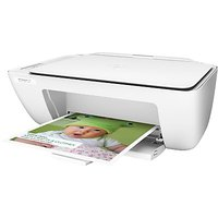 HP DeskJet 2131 Multi Function Printer (White)