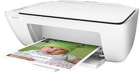 HP DeskJet 2131 Multi Function Printer (White)