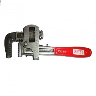 Ketsy 525 Pipe Wrench 12 Inch
