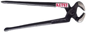 Ketsy 529 Cobbler Pincer 8 Inch (203mm) with Dip Insulation