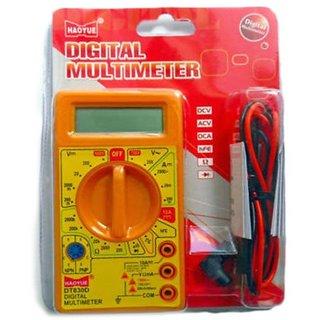 D S Digital Pocket Multimeter