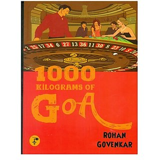 1000 Kilograms of Goa