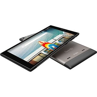 Micromax FanTabulet F666 Tablet 8 GB/1 GB-Grey Color