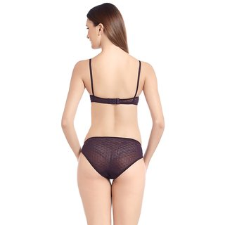 Buy scan bra panty set Online   ₹733 from ShopClues 6fe677aa8