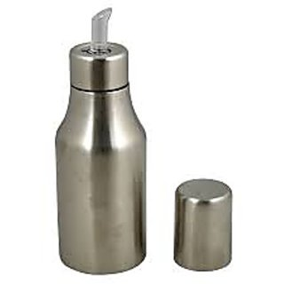 Stainless Steel 500ml Oil Pot/Container