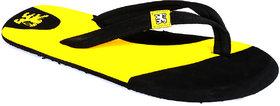 Stylos Mens Multicolor Flip Flops