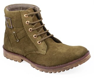 Stylos Mens Long Boots