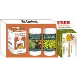 Herbal Digestive Supplement Kit Hd423 Herbal Soap Free