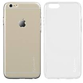 Transparent Back Cover for iPhone 5s Mobile Phone