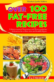 OVER 100 FAT-FREE RECIPES