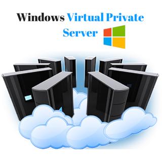 Cloud Windows VPS Hosting Plan