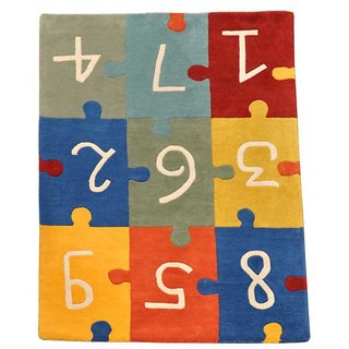 UBS Home Multicolour Wall Hanging