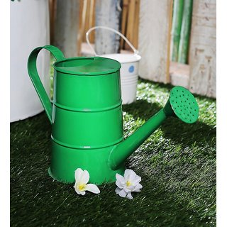 Watering Can Green