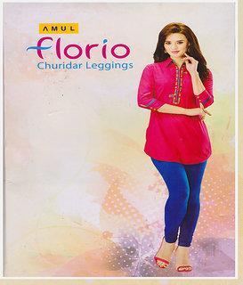 AMUL Florio Churidar leggings