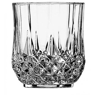 Cristal dArques Longchamp Old Fashioned, 230ml, Set of 6