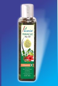 Miracle Hair Oil For Stimulate Hair Growth