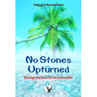No Stones Upturned