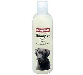 Beapher Shampoo Macadam Puppy (250ml)