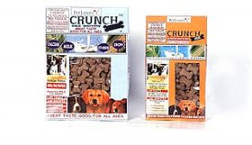 Crunch Puppy Milk Biscuits 400gm