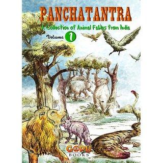 PANCHATANTRA - VOLUME 1