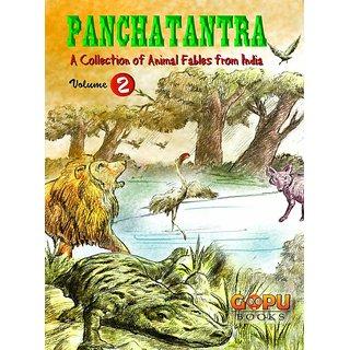 PANCHATANTRA - VOLUME 2