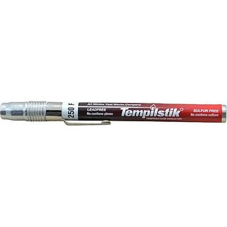 Tempil TEMPILSTIK Temperature Indicators, 28019, Temperature 121C/250F