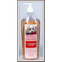 PL Tick And Flea Shampoo 500ml