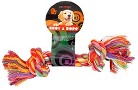 PSG Cotton Rope Bone (Large)