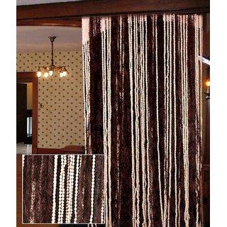 Akash Ganga Fugga Door Curtain(Single Piece)