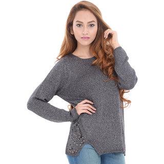 Estance Grey Sweater