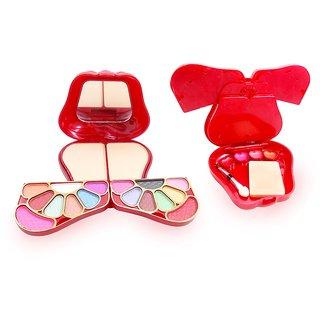 NYN Charming Beauty Make Up Kit Free Liner  Rubber Band-AGPPA
