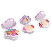 NYN Charming Beauty Make Up Kit Free Liner  Rubber Band-AGPTM