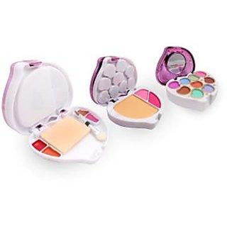 NYN Charming Beauty New Fashion Make Up Kit Free Liner  Rubber Band-AGPUS