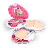 NYN Charming Beauty Make Up Kit Free Liner  Rubber Band-AGPMH