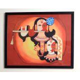 Aakriti Digital Painting Drk-1546