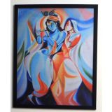 Aakriti Digital Painting Drk-1561