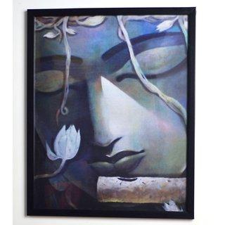 Aakriti Digital Painting Dk-1552
