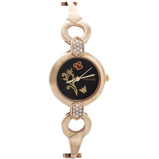 Telesonic Analog Watch For Ladies-GCI-019