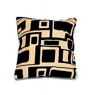 Koncepts Exclusive Checks Design Cushion Covers (40X40Cms)38A