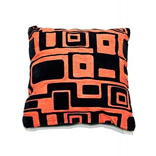Koncepts Exclusive Checks Design Cushion Covers (40X40Cms)38B