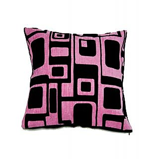 Koncepts Exclusive Checks Design Cushion Covers (40X40Cms)38E