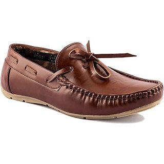 Stylos Mens Loafers