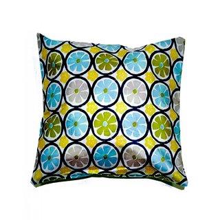 Koncepts Daisy Design Cushion Cover (40X40Cms)42B