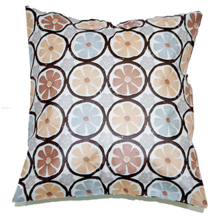 Koncepts Daisy Design Cushion Cover (40X40Cms)42C