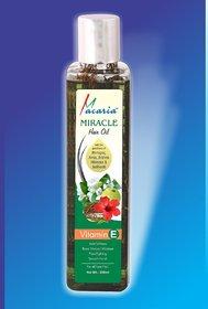 Macaria Miracle Hair Oil